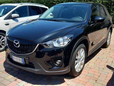 usata Mazda CX-5 CX-5 1ª serie2.2L Skyactiv-D 175CV 4WD Exceed Station Wagon/SUV [USATO]