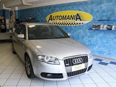 usata Audi A4 2.0/170CV 16V TDI S Line - Cambio Automatico