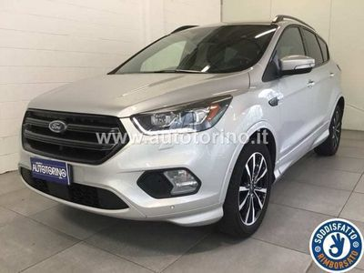 usata Ford Kuga KUGA1.5 tdci ST-line Business s&s 2wd 120cv power