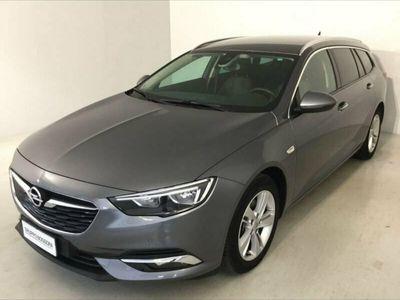 brugt Opel Insignia 1.6 cdti ecotec Innovation s&s 136cv auto