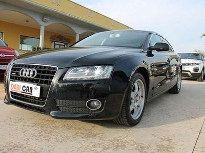 usata Audi A5 SPB TDI quattro