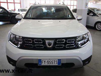 usata Dacia Duster 1,6 PRESTIGE GPL NAVIGATORE CAR PLAY