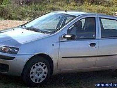 brugt Fiat Punto 1.2