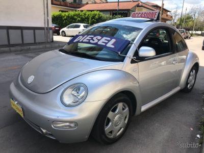 brugt VW Beetle NewTETTO APRIBILE D'epoca FULL OPTIONAL
