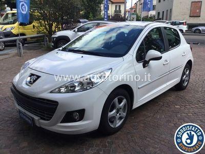 gebraucht Peugeot 207 2071.4 vti 16v X-Line 5p FL