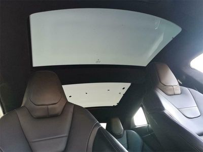 usata Tesla Model S p85d performance km cert garanzia