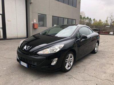 used Peugeot 308 CC 1.6 HDi 112CV Féline