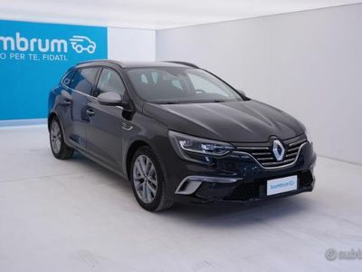 usata Renault Mégane Sporter Intens 140cv