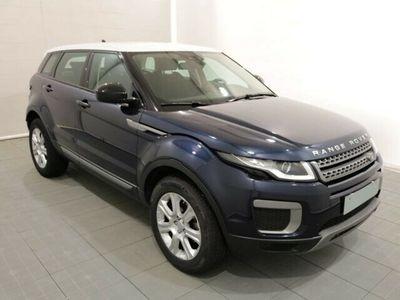 usata Land Rover Range Rover evoque 2.0 eD4 5p. Business Edition SE