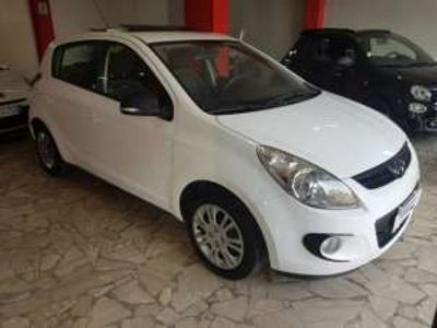 usata Hyundai i20 1.2 5p. Comfort rif. 12026957