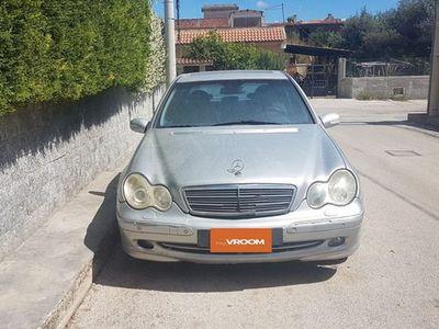 używany Mercedes C270 Classe CCDI cat Avantgarde