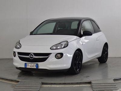 usata Opel Adam GPL 1.4 87 CV Tech Jam GPL