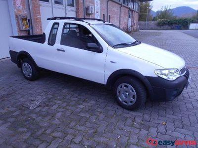 usata Fiat Strada 1300 MTJ GABINA LUNGA