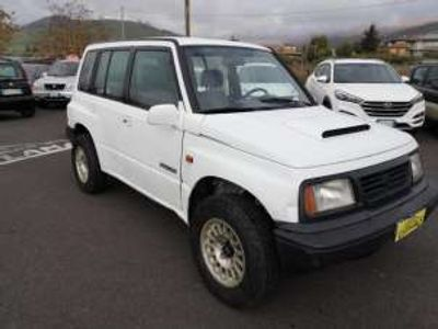 usata Suzuki Vitara Station Wagon Diesel