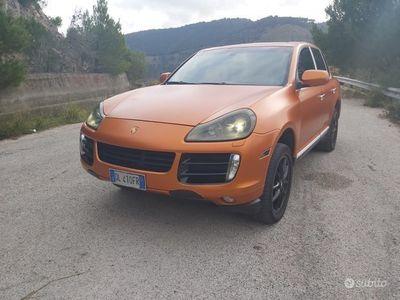 usata Porsche Cayenne S 3.6 300 CV