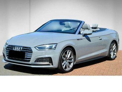 usata Audi A5 Cabriolet 2.0 TFSI S Line selection*Matrix*