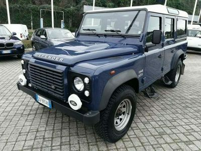 usata Land Rover Defender 2.2 110 S