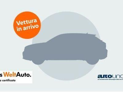 usata VW Polo 6ª serie 1.0 TGI 5p. Comfortline BlueMotion Technology