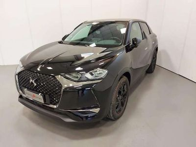 usata DS Automobiles DS3 DS 3 CrossbackCrossback BlueHDi 100 So Chic