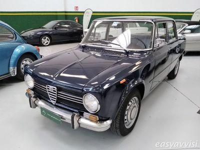 usado Alfa Romeo Giulia 1300 SUPER PRIMA SERIE