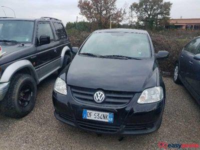 brugt VW Fox 1.2