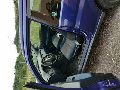 usata Honda HR-V 4 x4 gpl