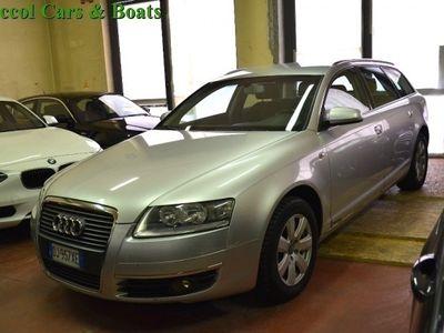 usata Audi A6 2.7 V6 TDI F.AP. Av. mult.*BELLISSIMA!!!