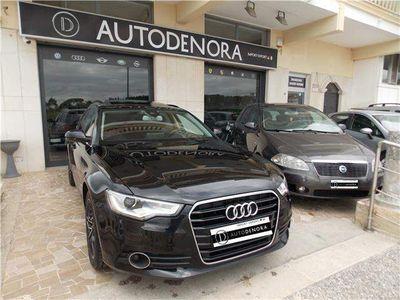 usata Audi A6 Avant 2.0 TDI 190 CV ultra TETTO,NAVI,XENO