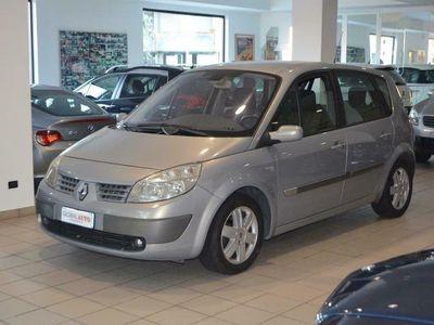 usata Renault Scénic 1.6 16V Dynamique
