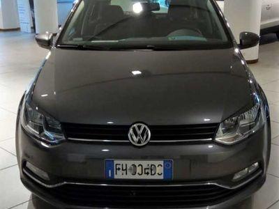 usata VW Polo 1.0 MPI 75 CV 5p. Comfortline