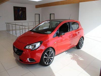 usata Opel Corsa 1.4 Color Edition Intellilink,parkassistent,shz,lhz