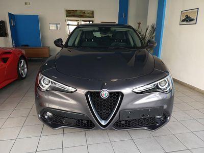 usata Alfa Romeo Stelvio super