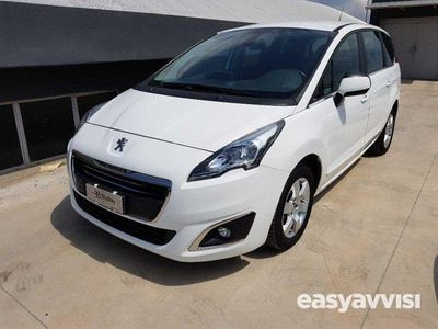 second-hand Peugeot 5008 BlueHDi 120 S&S Access