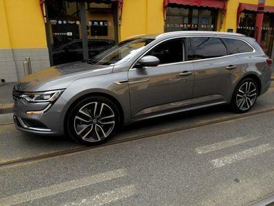 used Renault Talisman Sporter dCi 160 CV . AUTOMAT+GARANZIA 2022