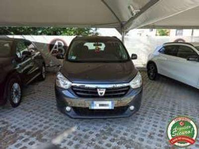 usata Dacia Lodgy 1.5 dCi 8V 110CV 7 posti Prestige Diesel