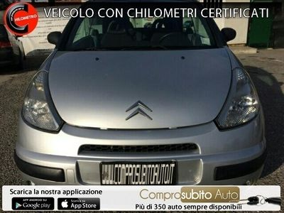 usata Citroën C3 1.4 Elegance