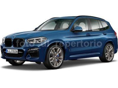 usata BMW X3 X3M40D