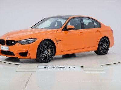 gebraucht BMW M3 Serie 3- TOO MUCH COLLECTION