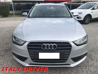 usata Audi A4 Avant 2.0 TDI 150 CV multitronic Business Plus