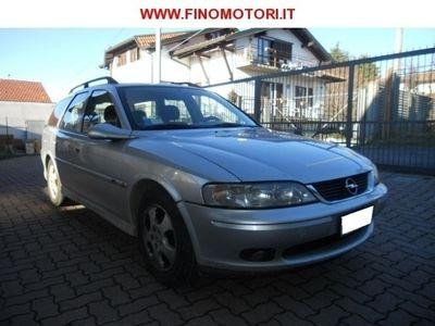 usata Opel Vectra usata 2000
