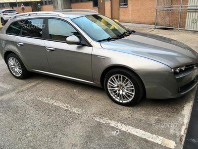 gebraucht Alfa Romeo 159 2.0 JTDm Sportwagon Distinctive