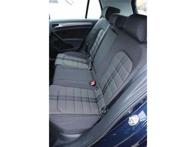 usata VW Golf VII GOLF1.6 TDI BMT NAVI PDC SHZ TEMP