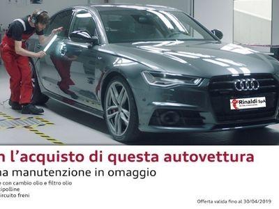 used Audi A4 Allroad 2.0 TDI 190 CV cl.d. S.tr. Business Plus