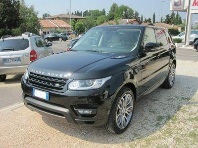 usata Land Rover Range Rover Sport 3.0 SDV6 HSE