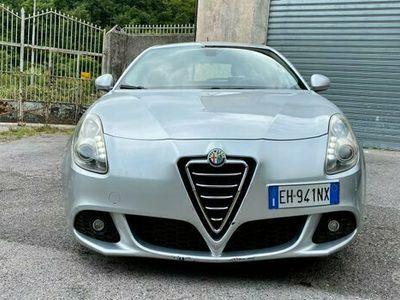 usata Alfa Romeo Giulietta 2.0 mjt 140cv