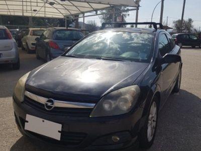 używany Opel Astra 3ª serie - 2006