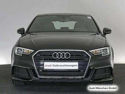usata Audi A3 S line SPB 1.5 TFSI COD S tronic