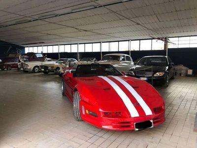 usata Corvette C4 cabrio 5.7 Cv 333 Permuta
