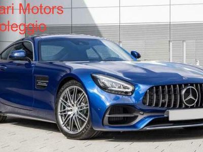usata Mercedes AMG GT C -