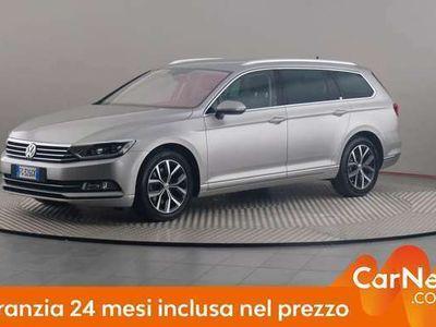 usata VW Passat Variant 2.0 Tdi 110kw Bluemotion Dsg Executive